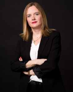 dr hab. Wioletta Jedlecka prof. UWr's picture